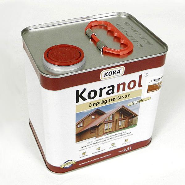 Koranol