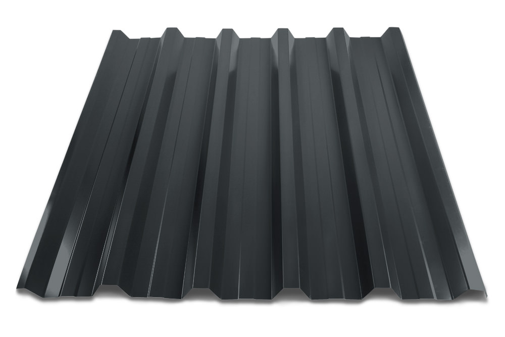 trapezblech trapezbleche profilblech dachplatten stahlblech tp35 1 wahl 0 50mm ebay. Black Bedroom Furniture Sets. Home Design Ideas